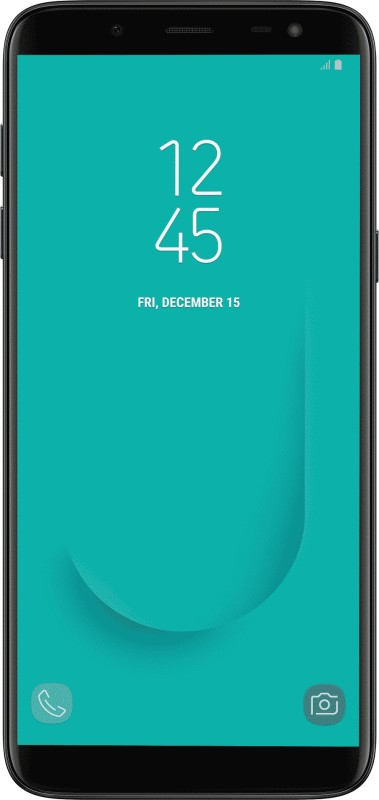 Samsung Galaxy J6 EMI without Credit Card